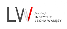 Logotyp instytut Lecha Wałęsy
