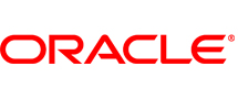 Logotyp Oracle
