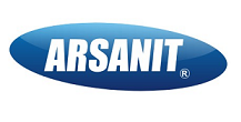 Logo arsanit