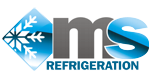 Logotyp ms refrigeration