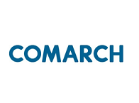 Logotyp Comarch