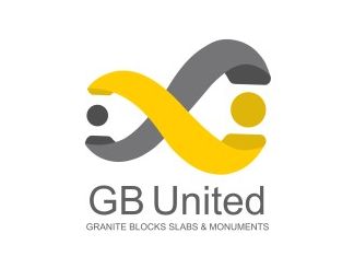 gb united logo