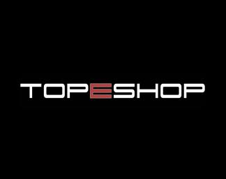 topeshop logo